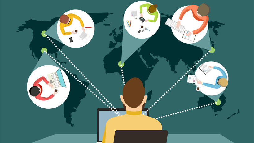 The Main Challenges of Remote Workforce Development – And How to Overcome Them