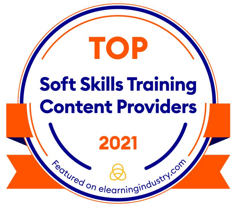 Top Content Providers For Soft Skills Training (2021)
