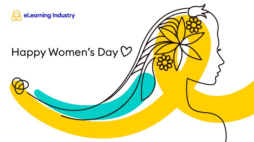 Spotlight: Celebrating International Women's Day