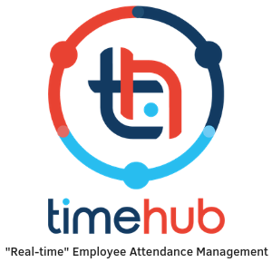 TimeHub logo