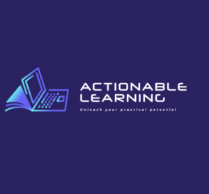 Actionable Learning logo