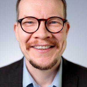 Photo of Ville Ojanen