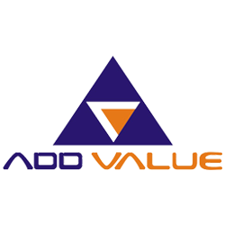 ADDVALUE Consulting logo