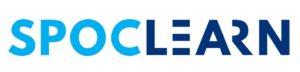 SPOCLEARN logo
