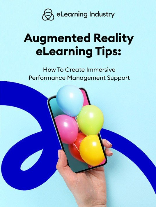 Augmented Reality eLearning Tips: How To Create Immersive Performance Management Support