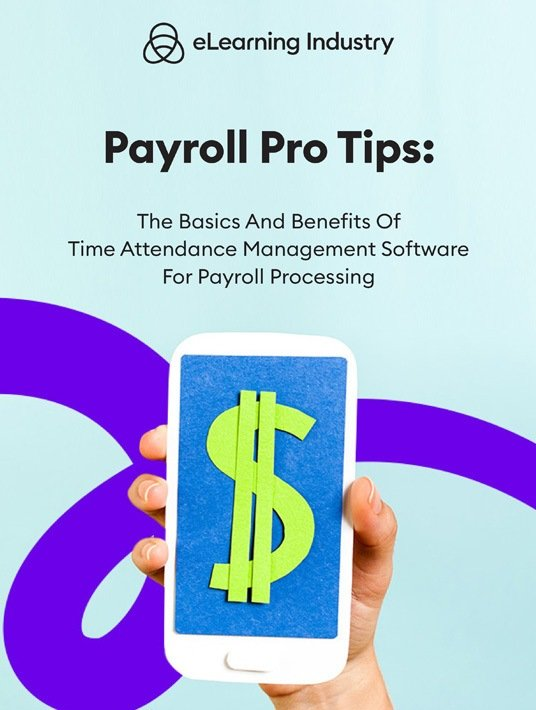 eBook Release: Payroll Pro Tips: The Basics And Benefits Of Time Attendance Management Software For Payroll Processing