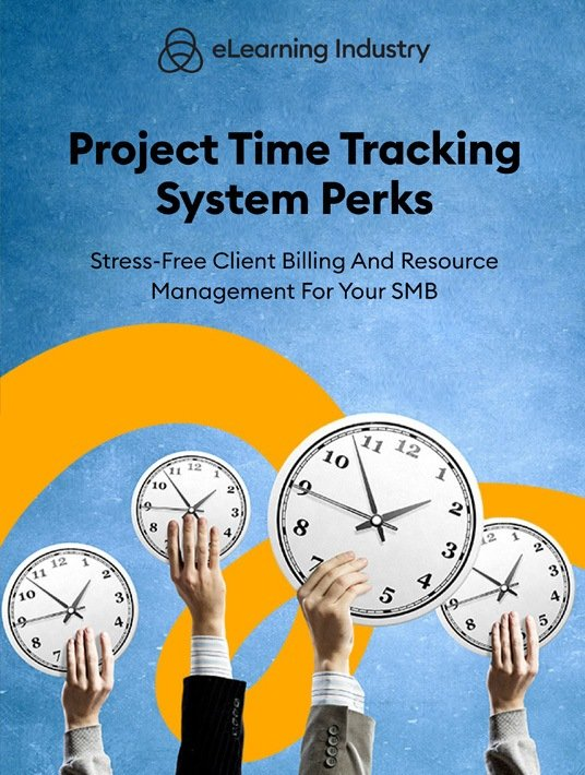 Project Time Tracking System Perks: Stress-Free Client Billing And Resource Management For Your SMB