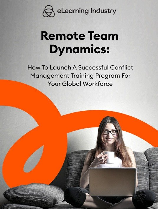 Remote Team Dynamics: How To Launch A Successful Conflict Management Training Program For Your Global Workforce