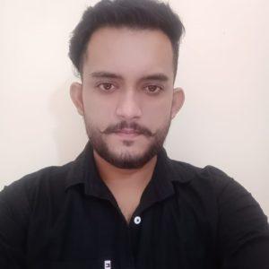 Photo of Tushar Singh