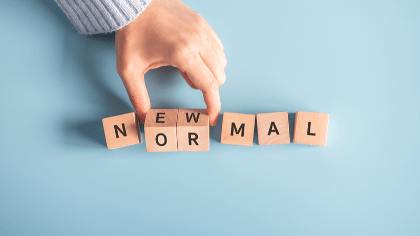 Going Back To Normal? Not Going To Happen! – eLearning Industry