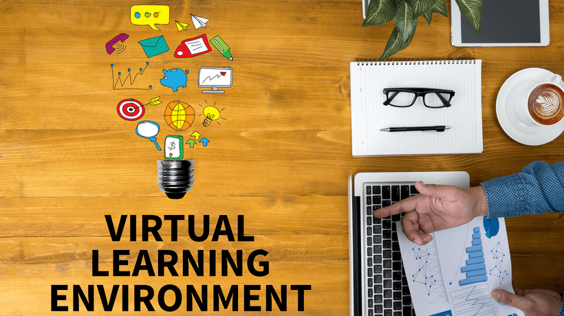 Learning In Virtual Environments