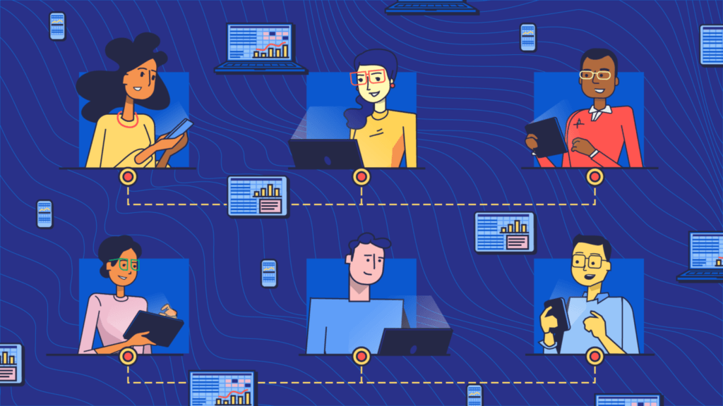 Meet Remote Workforce Needs With Virtual Learning