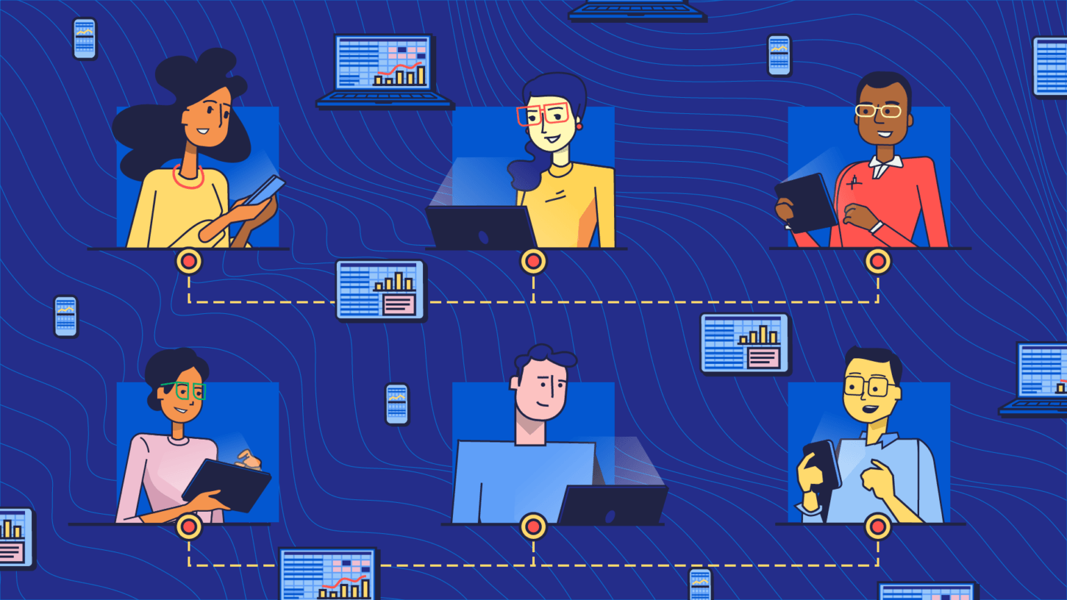 7 Tips For A Strategic Approach To Virtual Learning To Meet Remote Workforce Needs
