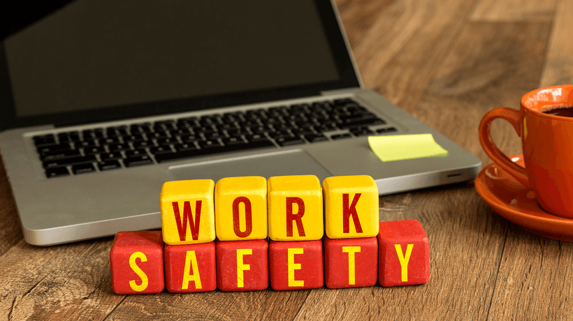 Online Workplace Safety Training