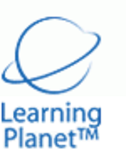 Learning Planet LMS logo