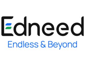 Edneed : Endless & Beyond logo