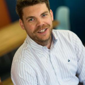Photo of Ben Betts