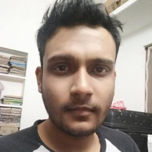 Photo of Tarasekhar Padhy