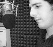 Spanish Voice Over - Elvis Di Marcantonio logo