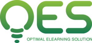 OES - Optimal Elearning Solution logo