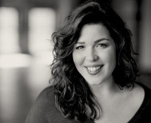 Nicole Perez | Voice Over Artist logo