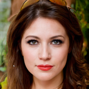 Photo of Rachel Burnham