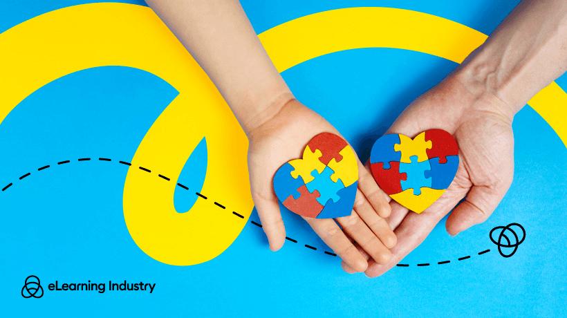 April Spotlight: Celebrating World Autism Awareness