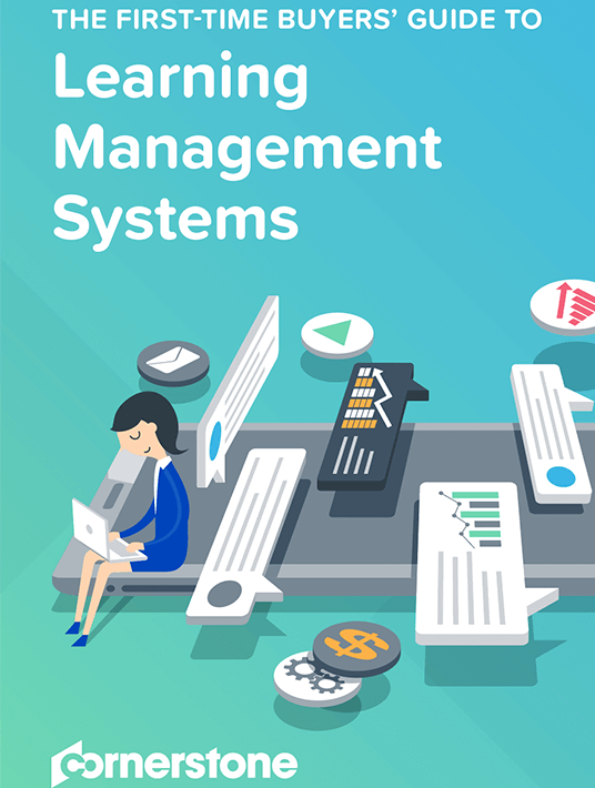 The First-Time Buyers' Guide To Learning Management Systems
