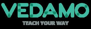 VEDAMO Virtual Classroom logo