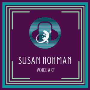 Susan Hohman Voice Art logo