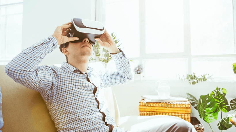 Advantages Of VR-Based Training