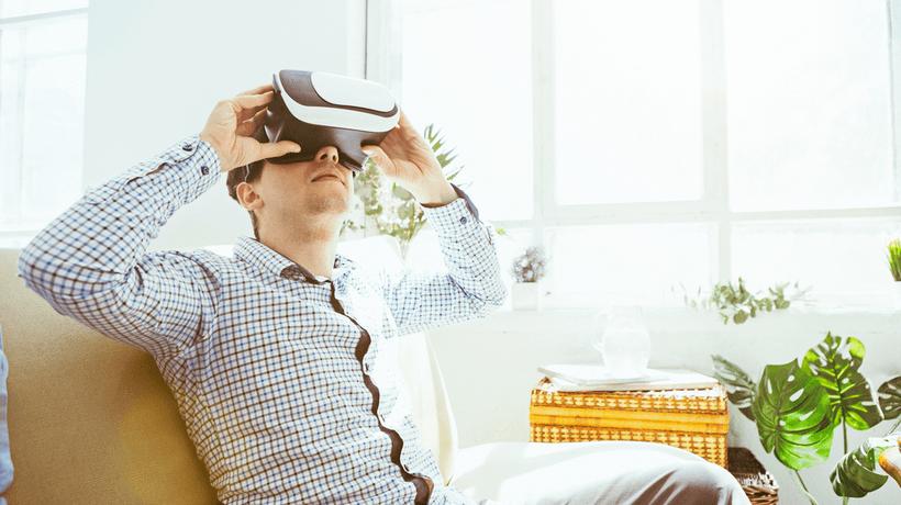 Advantages Of VR-Based Training