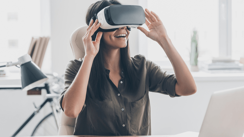 Why You Should Use Virtual Reality For Soft Skills Training
