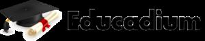 Educadium LMS logo