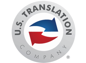U.S. Translation Company logo