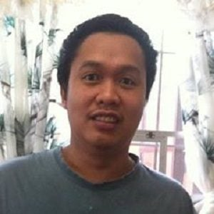 Photo of Rommel Benedick Lim