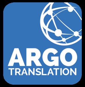 Argo Translation, Inc. logo