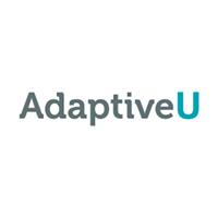 AdaptiveU LMS logo