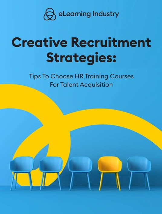 Creative Recruitment Strategies: Tips To Choose HR Training Courses For Talent Acquisition