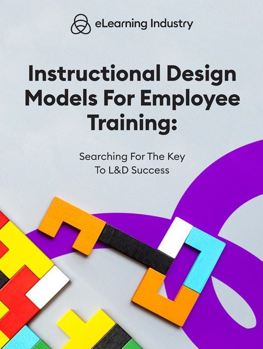 eBook Release: Instructional Design Models For Employee Training: Searching For The Key To L&D Success