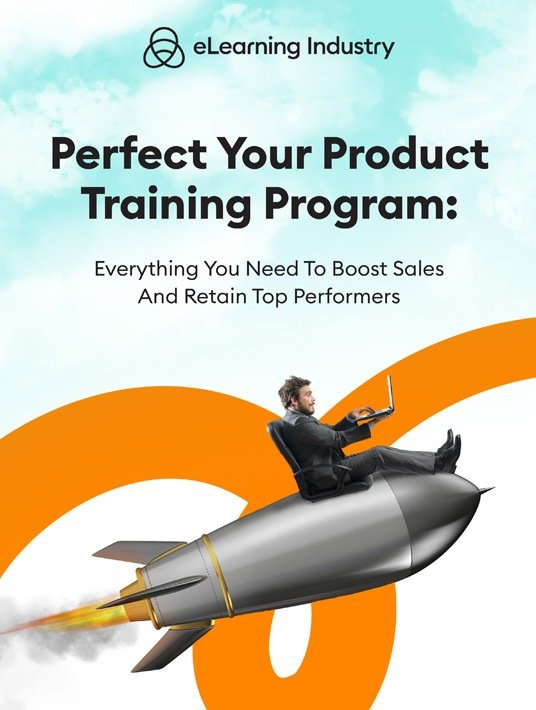 Perfect Your Product Training Program: Everything You Need To Boost Sales And Retain Top Performers