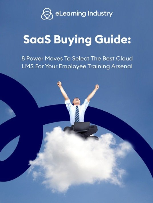 SaaS Buying Guide: 8 Power Moves To Select The Best Cloud LMS For Your Employee Training Arsenal