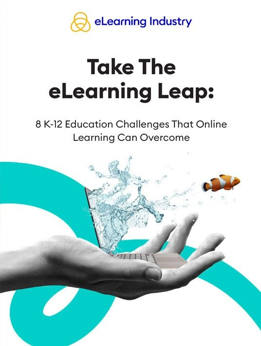 Take The eLearning Leap: 8 K-12 Education Challenges That Online Learning Can Overcome