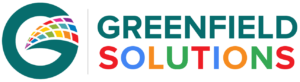 GREENFIELD SOLUTIONS logo