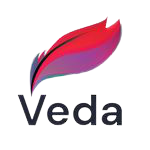Veda School Management System logo