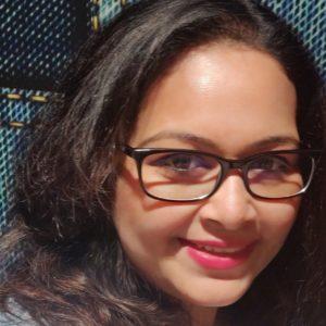 Photo of Shweta Singh