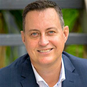 Photo of Paul Eldridge