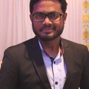 Photo of Syed Fahad Ahmed