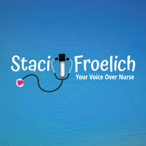Staci Froelich Voice-Overs logo