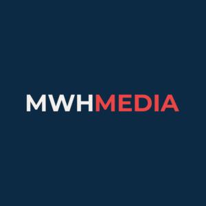 MWH Media logo